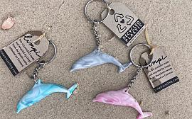 Koop een dolfijn!