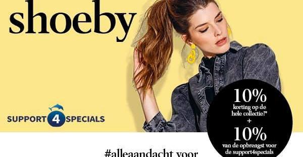 Shoeby shoppingnight in Vleuterweide